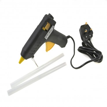 LOCTITE 1747637 Hot Melt Gun with 2 Glue Sticks, One Size