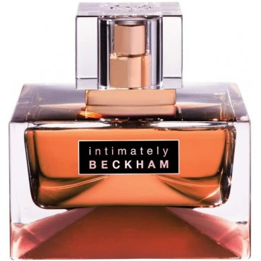 David Beckham Intimately Beckham Eau De Toilette Perfume for Men, 30 ml