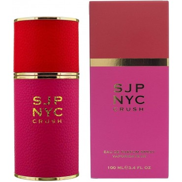 Sarah Jessica Parker SJP NYC Crush Eau De Parfum Spray, 100 ml