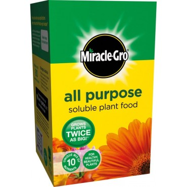 Miracle Gro All Purpose Soluble Plant Food 500g