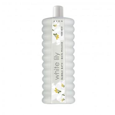 Avon Bubble Bath (500ml, White lily)