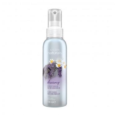 Avon Lavender & Chamomile Body Mist – 100ml