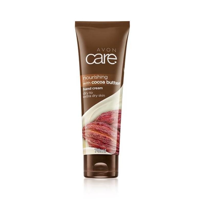 Avon Nourishing Cocoa Butter Hand Cream – 75ml