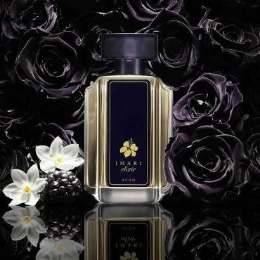 Avon Imari Elixir Eau de Toilette Natural Spray 50ml