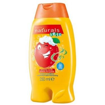 Avon Amazing Apple Shampoo & Conditioner – 250ml