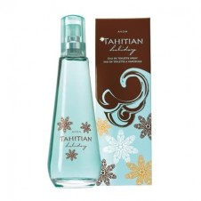 Avon Tahitian Holiday Exotic Body Mist – 100ml