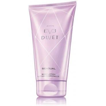EVE DUET Sensual Body Lotion 150ml