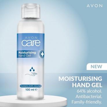 Avon Moisturising Hand Gel – 100ml