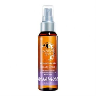 Avon Aromatherapy Beauty Sleep Pillow Mist Spray – Lavender & Chamomile – 100ml