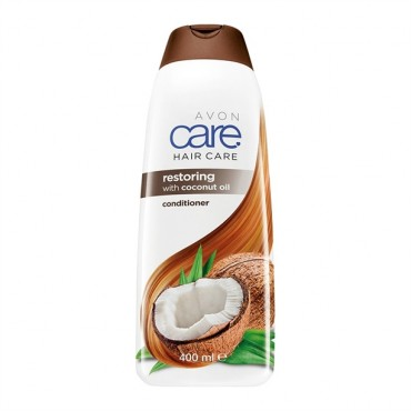 Avon Hair Care Restoring with coconut oil Conditioner 400ml
