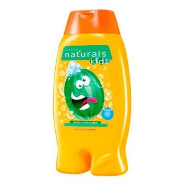 Avon Kids Wacky Watermelon Shampoo & Conditioner 250ml