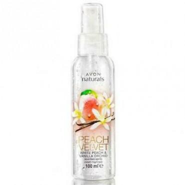 Avon White Peach & Vanilla Orchid Body Mist – 100ml
