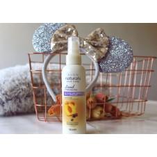 Avon Naturals Golden Apricot & Shea Detangling Spray 150ML