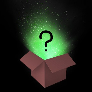 Mystery Box , unique gift box, selection of our best-sellers , surprise box