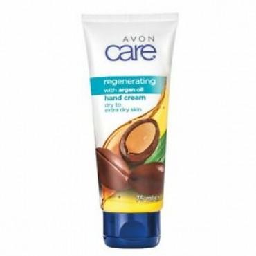 Avon Care Regenerating Argan Oil Hand Cream 75ml
