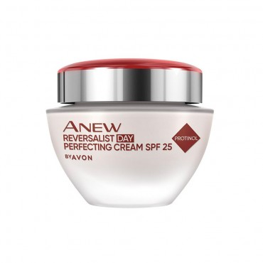 Avon Anew Reversalist Day Perfecting Cream SPF25 -50ml