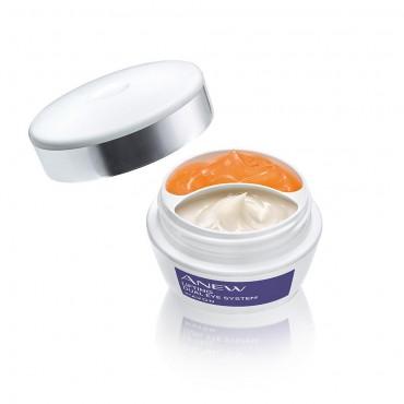 Avon Anew Clinical Eye Lift Pro 2 in 1 Jar 20 ml