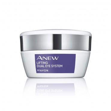 Avon Anew Clinical Eye Lift Pro 2 in 1 Jar 20 ml