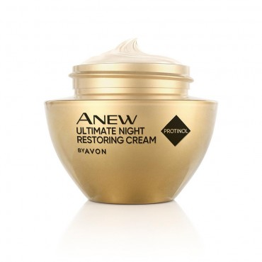Avon Anew Ultimate Night Restoring Cream Lifting effect 50 ml