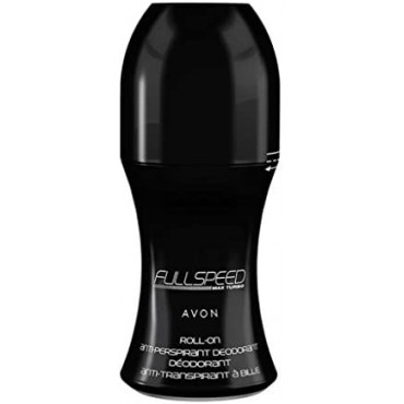 Avon Full Speed max Turbo Roll on Antiperspirant deodorant