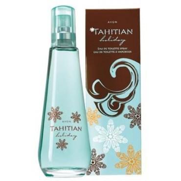 Avon Tahitian Holiday 50 ml Eau de Toilette