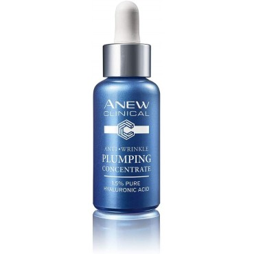 Anew Clinical Anti-Wrinkle Plumping Concentrate 1.5% pure hyaluronic acid – 30ml