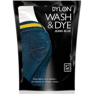 Dylon Machine Wash & Dye