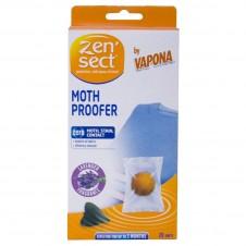 Zensect - Moth Proofer Balls, Lavender Fragrance 20 UNIT
