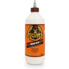 Gorilla Glue Wood Glue 1L