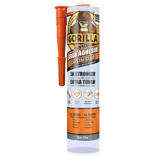 Gorilla Heavy Duty Grab Adhesive Crystal Clear 270ml