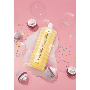 avon  Vanilla Cupcake Bubble Bath 500ml