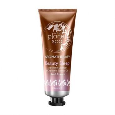 Avon Aromatherapy Beauty Sleep Hand Cream – Lavender & Chamomile – 30ml