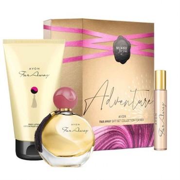 Avon Far Away Perfume Gift Set 150ml