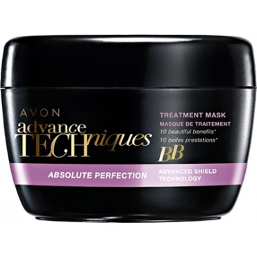 avon Advance Techniques Absolute Perfection Treatment Mask 150ml