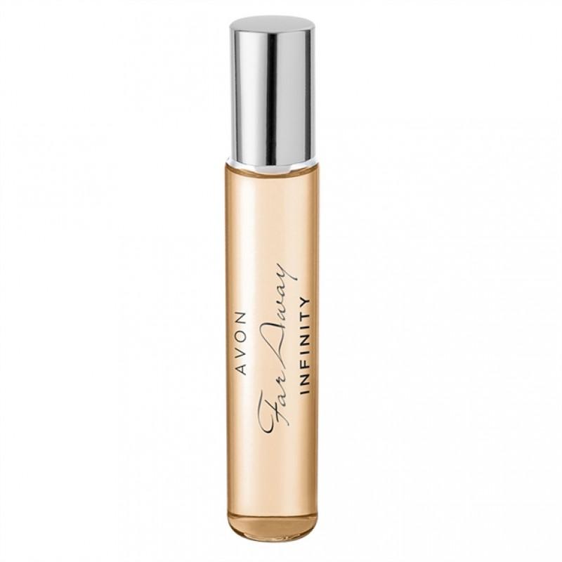 Avon Eve Duet Radiant Eau de Parfum Purse Spray – 10ml