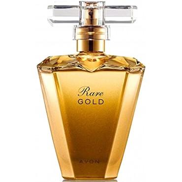 Avon Rare Gold Eau de Parfum Spray - 50ml