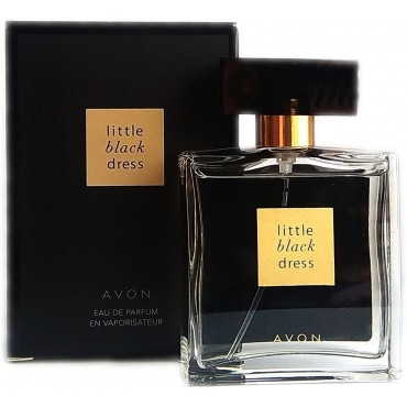 Avon Little Black Dress Eau De Parfum 50ml