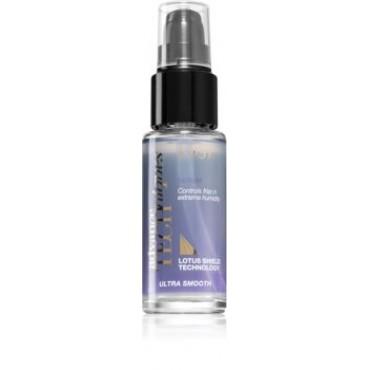 Avon Advance Techniques Ultra Smooth Frizz Control Hair Serum 30ml