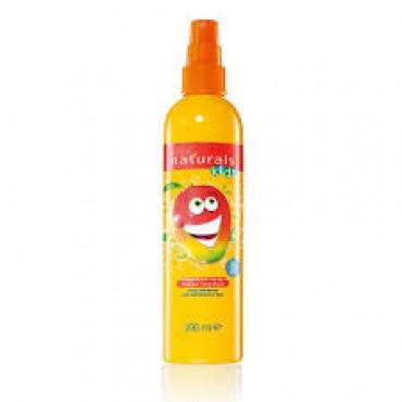 Avon Naturals Kids Magnificent Mango Tamer Detangling Spray