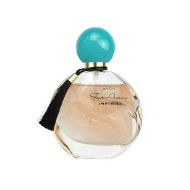 Avon Far Away Infinity Eau De Parfum 50ml