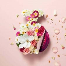 von Far Away Rebel & Diva Eau de Parfum – 50ml