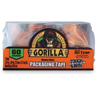 Gorilla Packaging Refill Tape 2x27m