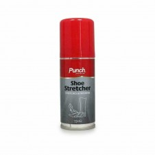 Punch Shoe Stretcher Freshner Soften Leather Suede Canvas Protector Spray 100Ml